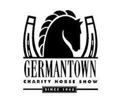Germantown charity horse show