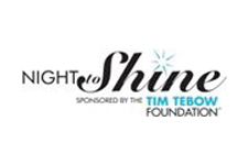 Tim Tebow Foundation™ Night to Shine