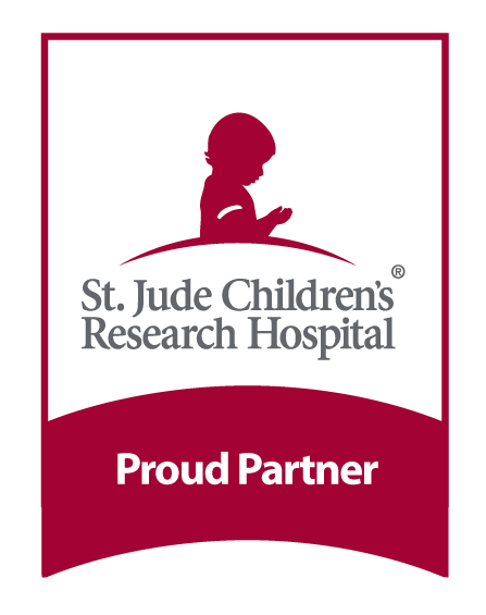 """St. Jude Children's Research Hospital"