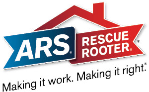 New ARS/Rescue Rooter Logo