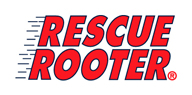 Old Rescue Rooter Logo