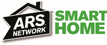 ARS/Rescue Rooter Smart home logo.