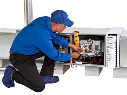24/7 Plumber, Heating & AC Repair | ARS/Rescue Rooter