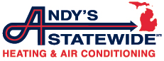 Andy's Statewide branch logo.