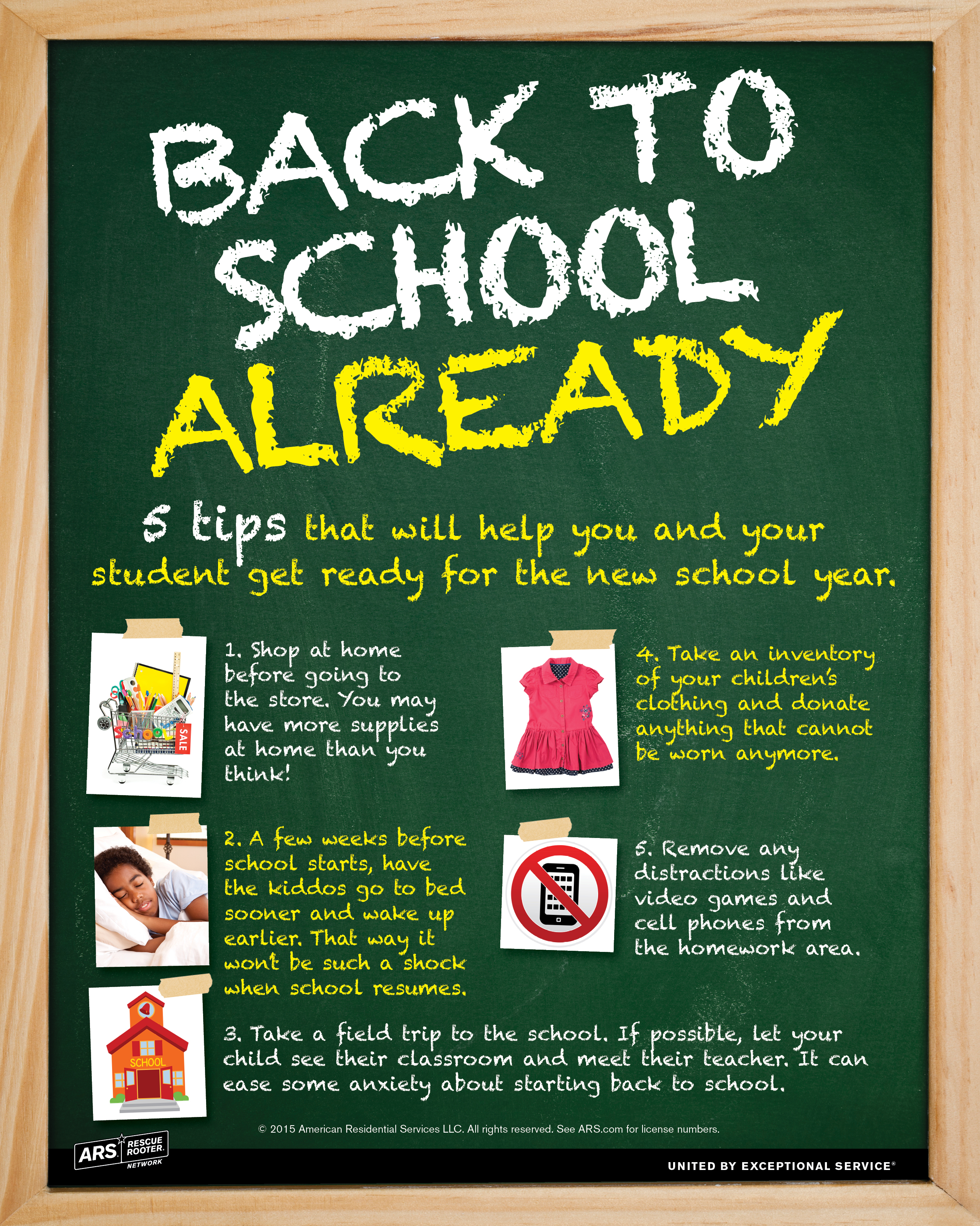 What is the best way to go to school A few tips